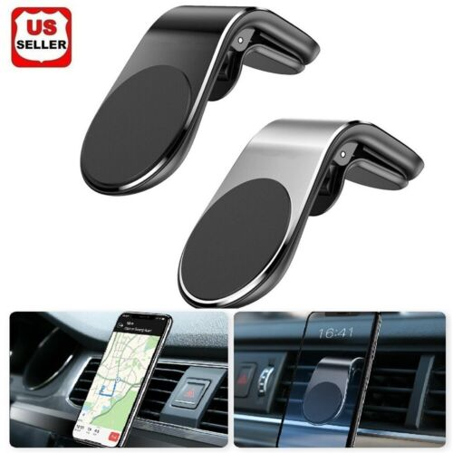Car Magnet Magnetic Air Vent Stand Mount Holder Universal For Mobile Cell Phone Cell Phone Accessories