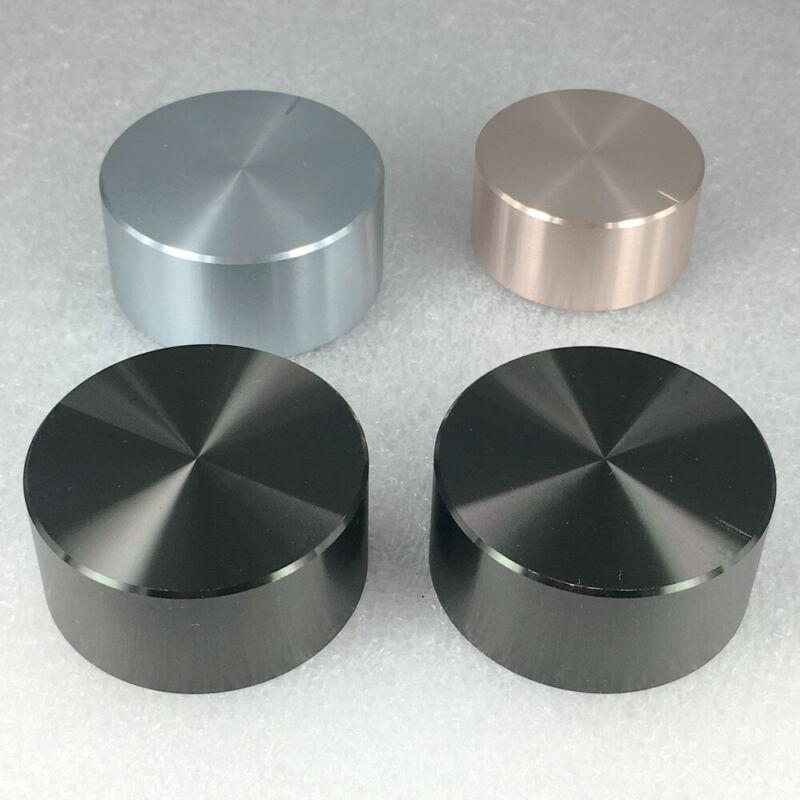 Chassis volume knob/potentiometer matching knob/flower handle knob/round handle