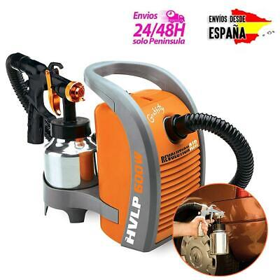 Compresor pistola de pintura profesional pulverizador Graffity aplicador difusor