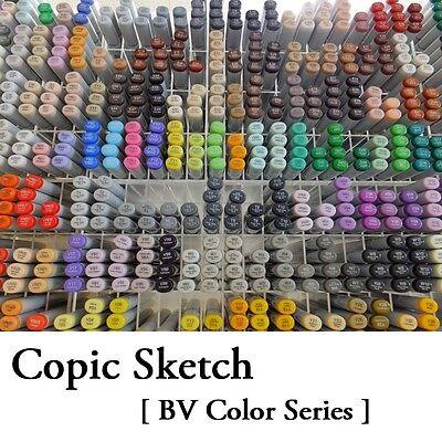 Uni POSCA PC-1M 12C Marker Paint Pen Extra Fine Bullet Tip 0.7mm 12 Color F//S
