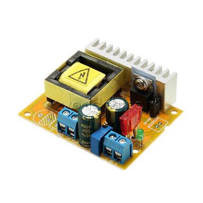 Dc-dc Boost Converter 8v-32v To 45v-390v High Voltage Capacitor Charging Module