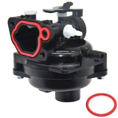 Replacement Carburetor - Carburetor Carb Lawnmower Lawn Mower Replacement For Briggs & Stratton 799583 US