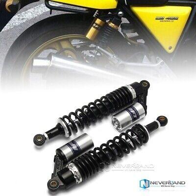 2x 15'' 380mm Rear Air Shock Absorber Suspension For ATV Motorcycle Dirt Bike US
