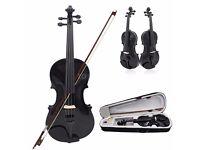 Black Violin + Case