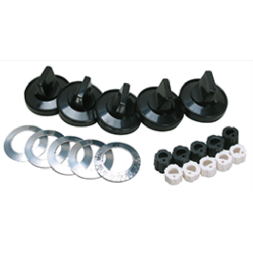 KN001 ERP Replacement Universal Gas Knob Kit NON-OEM KN001 K