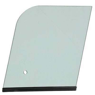 Cab Glass - Side Sliding Window With Channel Tinted Lh Fits Bobcat S130 S530