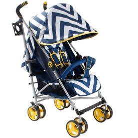 My babiie pram / stroller