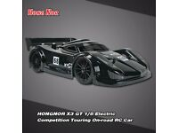 HONGNOR X3 GT 1/8 4WD Competition Touring Nitro RC Car KIT Version