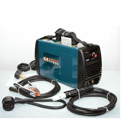 Amico Power DC Inverter Welder 110/230V Dual Voltage IGBT Welding Machine 160 AM