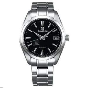 Grand Seiko Spring Drive Power Reserve SBGA203