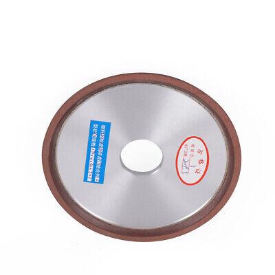 Resin Diamond Grinding Wheel Cup 6 Inch Carbide Grinder Cutter Sharpener 150mm