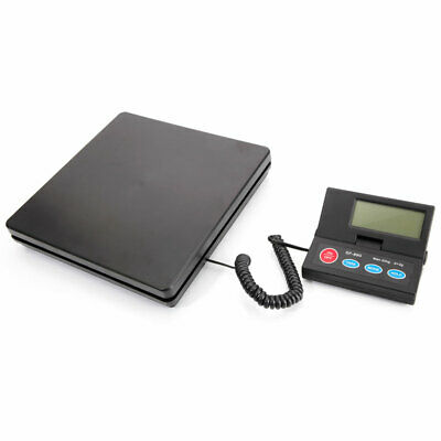 Sf-890 50kg1g Postal Scale Digital Shipping Electronic Mail Packages Black