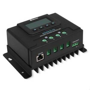 rover elite 20a 12/24v mppt solar charge controller