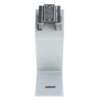 Stainless Steel Z-stand Ice Cream Cone Stand - 24l X 11w X 29h