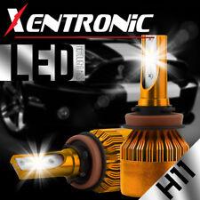 388W 38800LM CREE LED H11 Headlight Kit Low Beam Bulbs 6000K White High Power