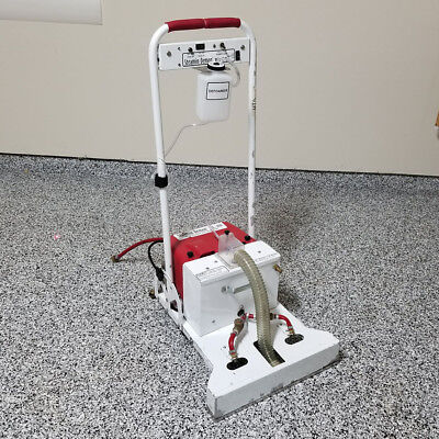 Steamin Demon Xl-20 High-flow Carpet Extractorcleaner Portable W 50 Hose Set
