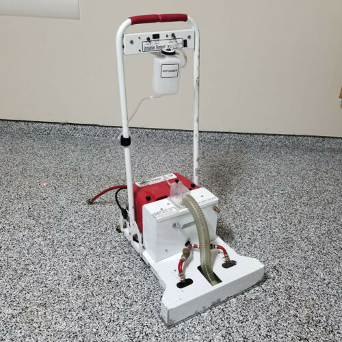 Steamin Demon XL-20 High-Flow Carpet Extractor/Cleaner Portable w/ 50