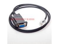 USB programming cable for Tait radio TP8100 TP8115 TP9100 TP9300 TP9400 TP9155