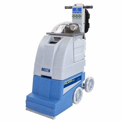 Edic Polaris 500ps Carpet Cleaning Machine Self Contained- 0 Down 64m