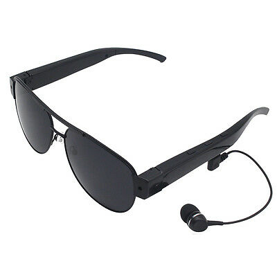 Bluetooth Glasses CSR Bluetooth 4.0 Answer phone Call Listen to Music MP3 Player