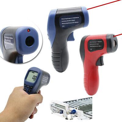 Handheld Digital Lcd Photo Tachometer Laser Non-contact Motor Speed Meter Tester