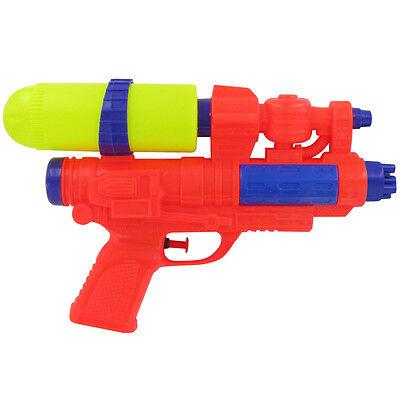 WATER GUN PUMP ACTION CHILDREN YELLOW GREEN ORANGE SUMMER OUTDOOR FUN BEST - Best Water Gun
