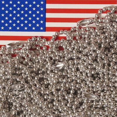 Lot of 100 Aluminum 24