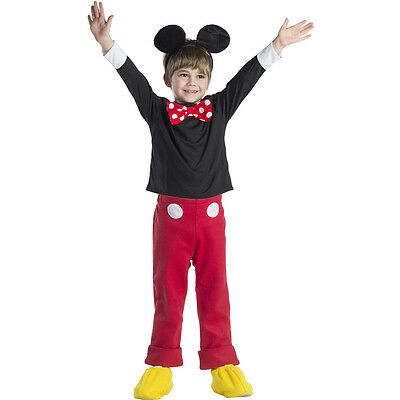 Charming Mr. Mouse Costume For Kids By Dress Up America](Mouse Costume For Kids)