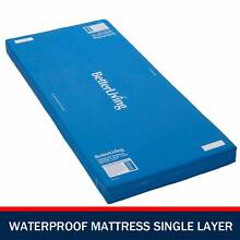 Single Layer Foam Waterproof Medical Hospital Mattress Bed Forster Great Lakes Area Preview