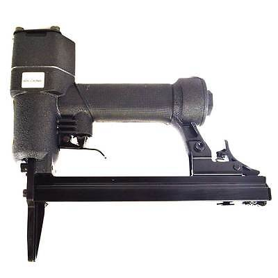 "22 Gauge 3/8"" Crown (""C"" Type) Long Nose (1-5/8"") Upholstery Stapler - U630L2"