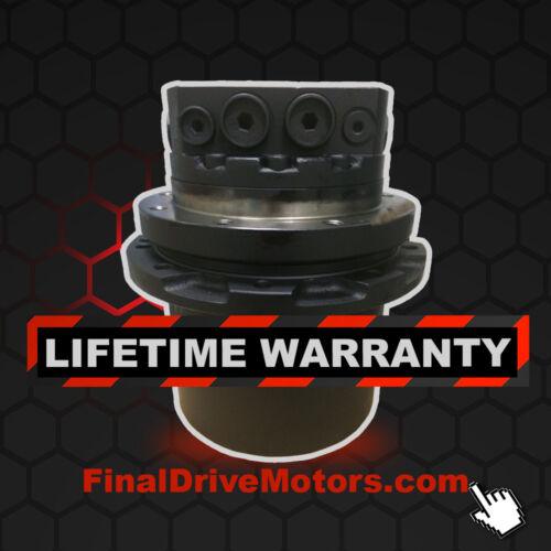 Caterpillar 303.5E Final Drive Motors -  Caterpillar 303.5 E Travel Motors