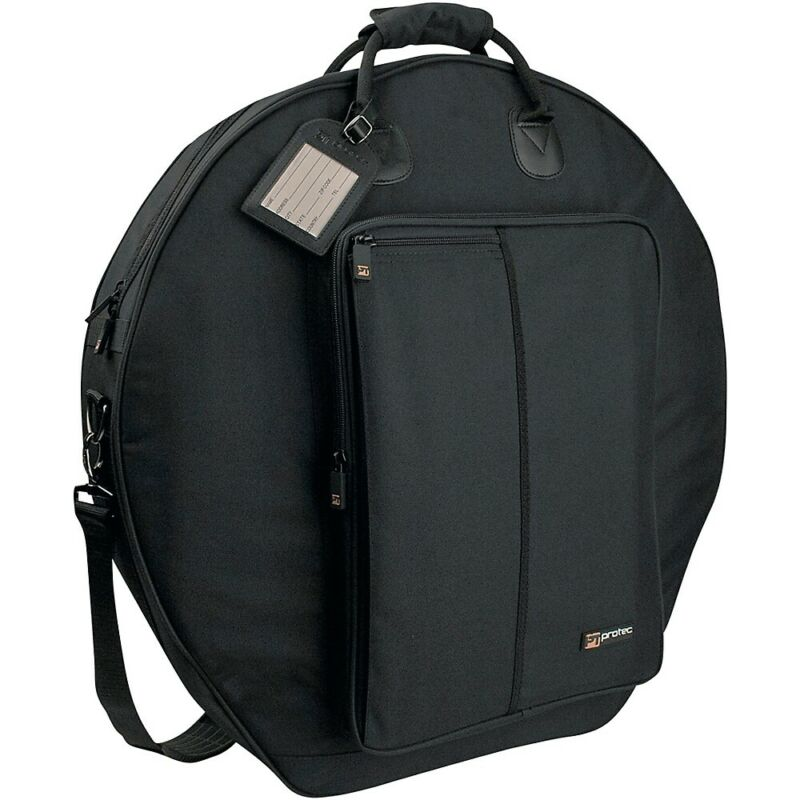 Protec 6-Space Cymbal Bag