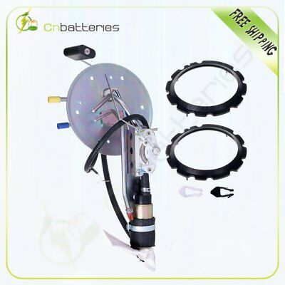 Fuel Pump Assembly For 03-04 Ford Crown Victoria Lincoln Town Car V8 4.6L E2336S Crown Victoria Fuel Pump