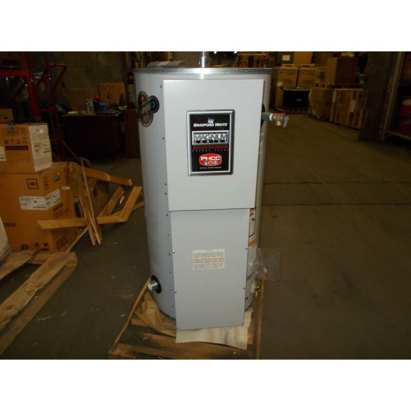 BRADFORD WHITE MII50123SF18 50 GALLON