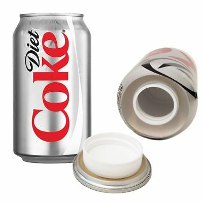 Diet Coke Safe Can Hidden Storage Secret Diversion