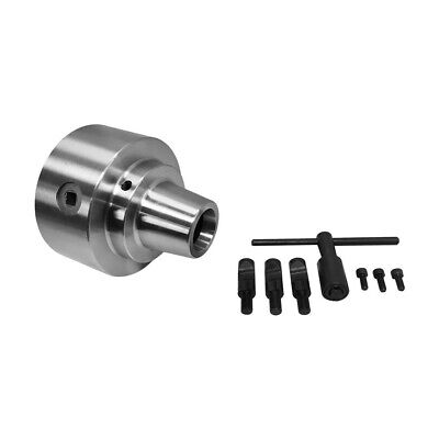 5c Collet Chuck With Integral D1-4 Cam Lock Mounting Workholding 5 Diameter