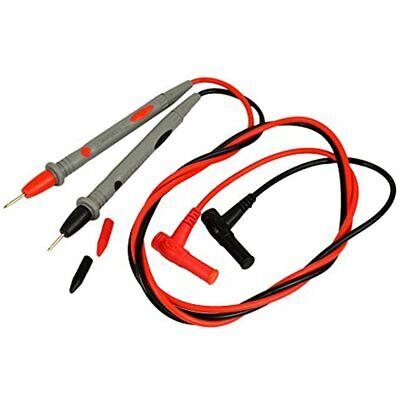 Wisefield Digital Multimeter Meter Test Lead Probe Wire Pen Cable -
