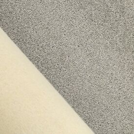 Brand new beautiful Grey carpet - 3x4 metres