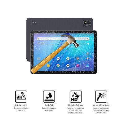 Protector de Cristal Templado tablet TCL Tab T10S 10.1