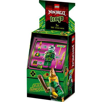 Lego Ninjago Lloyd Avatar Arcade Pod - 71716