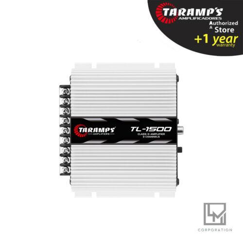 Taramps TL1500 TL Line Amplifier Taramp