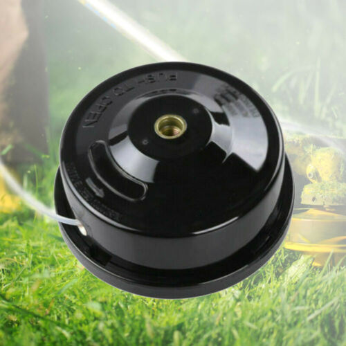 Trimmer Head Replacement Strimmer Bump Feed Line Spool Brush Cutter Grass