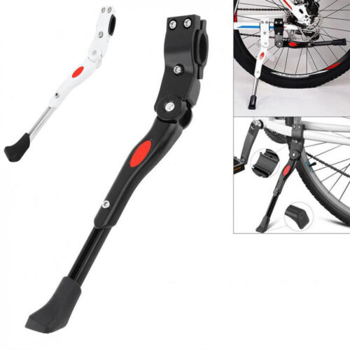 Heavy Duty Bike Bicycle MTB Cycling Kick Stand Adjustable Foot Frame Kickstand