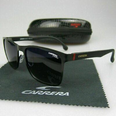 Carrera Herren Sonnenbrille Polarisierte Glasses Unisex Sport rahme Ultra leicht