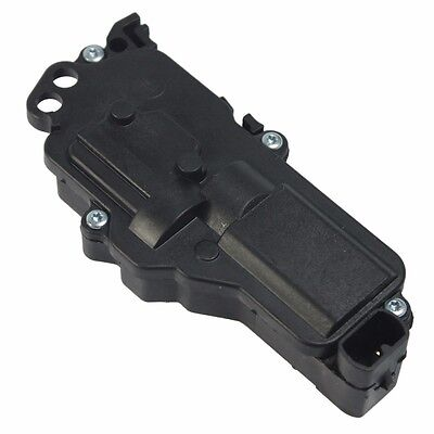 Ford Lock Actuator - Power Door Lock Actuator Driver Side Left Front or Rear For Ford Lincoln Mercury