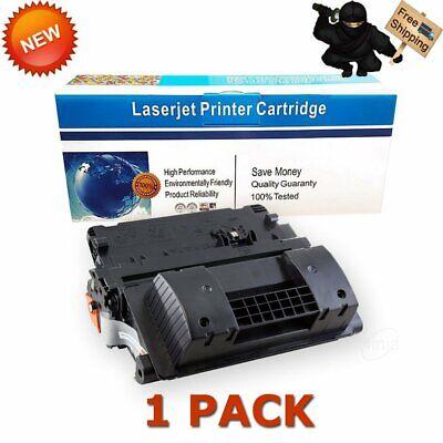 1PK CE390X 90X Toner Cartridge for HP LaserJet Enterprise 600 M602 M603 M4555h