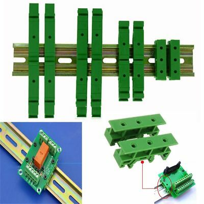 Carrier Clips Mounting Bracket Pcb Holder Circuit Board Trestle Fixed Support