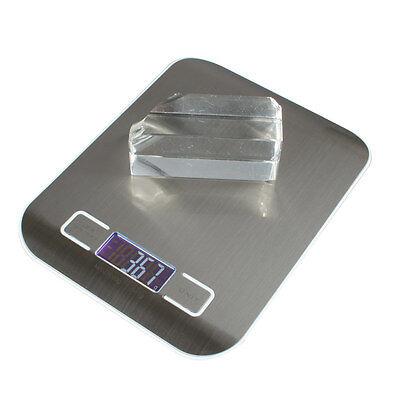 11LB 5KG/1G Digital Electronic Kitchen Food Diet Postal Scale Weight - Electronic Kitchen Scale