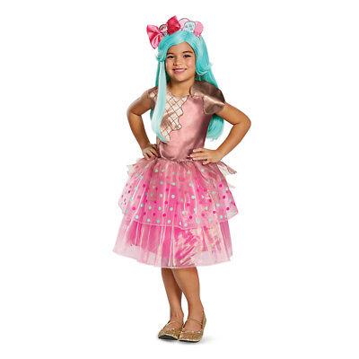 Halloween Costumes Shopkins (Girls Shopkins Deluxe Peppa-Mint Halloween)