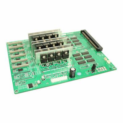 Roland Xc-540 Xj-540 Xj-640 Xj-740 Head Board For 6 Heads - 6700731100